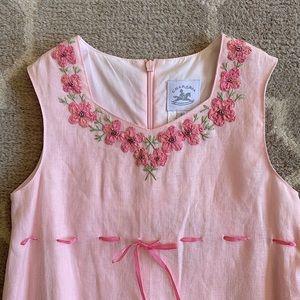 NWT Charabia Paris dress